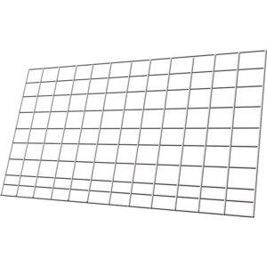 Ok Brand Handy Panel 8 Ft L X 50 In H At Tractor Supply Co