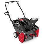 Huskee® 21 in. Single-Stage Snow Thrower