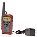 Acu-Rite® Portable Weather Alert NOAA Radio with S.A.M.E.