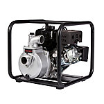 Red Lion Aluminum Water Transfer Pump with Roll Frame, 179cc