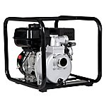 Red Lion 6 HP Engine Driven Semi-Trash Pump, 2 in.