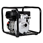 Red Lion 6 HP Engine Driven Semi-Trash Pump, 2 in., CARB Compliant