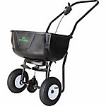 GroundWork Garden Spreader, 50 lb.