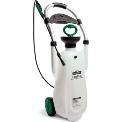 Garden sprayers