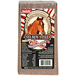 Evolved Habitats Herdlife Sturdy Steed Peppermint Flavored Equine Block, 4 lb.