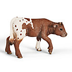 Schleich® Farm Life Collection Texas Longhorn Calf Figurine