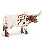 Schleich® Farm Life Collection Texas Longhorn Cow Figurine