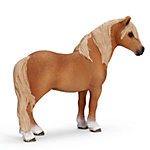 Schleich® Farm Life Collection Dartmoor Pony Stallion Figurine