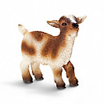 Schleich® Farm Life Collection Dwarf Goat Kid Figurine