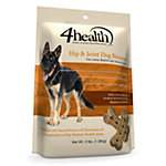 4health™ Hip & Joint Dog Biscuits, Large Breed, 3 lb.