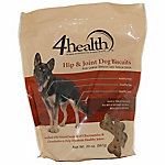 4health™ Hip & Joint Dog Biscuits, Large Breed, 20 oz.