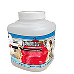 Red Lake Earth® Food Chemical Codex Grade Diatomaceous Earth with Calcium Bentonite Supplement, 4 lb.