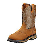 Ariat Men's Workhog Boot, 10 in. H