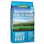 Quick & Thick™ Sun to Shade Grass Seed Mixture. Northern formula,15 lb.
