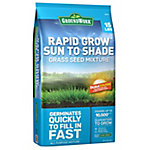 Quick & Thick™ Sun to Shade Grass Seed Mixture. Southern formula