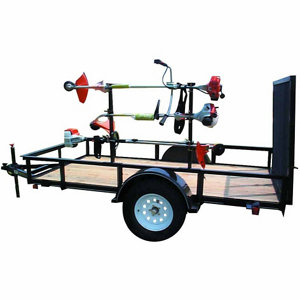 Carry On Trailer Trailer Utility Rack At Tractor Supply Co