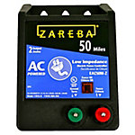 Zareba® 50 Mile AC Low Impedance Fence Charger