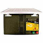 Zareba® 30 Mile Solar Low Impedance Fence Charger