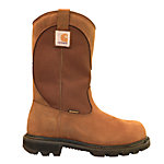 Carhartt 11 in. Waterproof Steel Toe Wellington