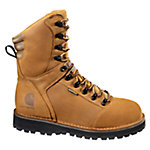 Carhartt Men's 8 in. Waterproof Stitchout Work Boot