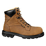 Carhartt Men's 6 in. Waterproof Steel Toe Work Boot