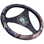 Bone Collector Rubber Molded Steering Wheel Cover