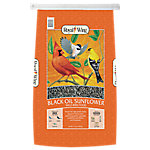Royal Wing® Black Oil Sunflower Wild Bird Food, 12 lb.