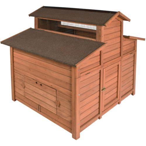 Ware Manufacturing Chicken Coops - Tractor Supply Co.