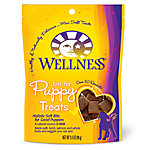Wellness® Just for Puppy Treats, 3.5 oz.