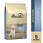 4health™ Puppy Formula, 5 lb. bag