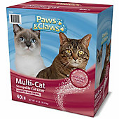 Paws & Claws Cat Litter & Supplies