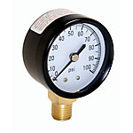 Water Source Pressure Gauge
