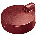 Water Source Well Cap, 6 in.