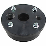 Water Source Single Drop, Split Top Well Seal, 6 in. X 1 1/4 in.