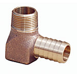 Water Source Hydrant Elbow, 3/4 in. X 3/4 in.