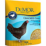 DuMOR® Cracked Corn, 10 lb.