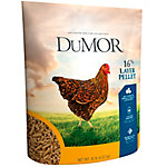 DuMOR® Layer Pellets 16%, 10 lb.