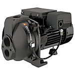 CountyLine® Convertible Cast Iron Jet Pump, 1/2 HP