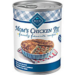 BLUE™ Family Favorite Recipes® Mom's Chicken Pie for Dogs, 12.5 oz.