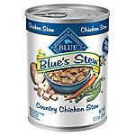 BLUE™ Blue's Stew™ Country Chicken Stew for Dogs, 12.5 oz.