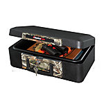 Sentry® Safe 1100 Fire Chest, Camo