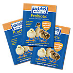Sav-A-Chick Probiotic Supplement, 0.17 oz., Pack of 3