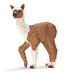 Schleich® Wild Life Collection Alpaca Foal Figurine