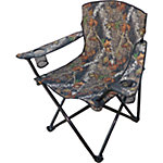 GroundWork® Mossy Oak Folding Bag Chair