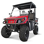 American Sportworks Trail Wagon® TW400 4x2 Utility Vehicle, 390cc, CARB Compliant