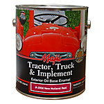Majic® Town & Country Tractor, Truck & Implement, 1 gal., N H Red