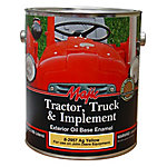 Majic® Town & Country Tractor, Truck & Implement, 1 gal., New J D Yellow