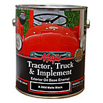 Majic® Town & Country Tractor, Truck & Implement, 1 gal., Matte Black