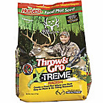 Evolved Harvest Throw N Gro Xtreme, 5 lb.