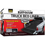 Rust-Oleum Truck Bed Liner Kit, Black, Kit